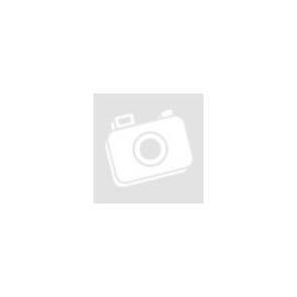 Italux Vanessa W0282-01L-B5QL fali lámpa ezüst fém 1 x G9 42 W 230 V IP 20